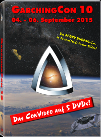 ConVideo GarchingCon 10 DVD