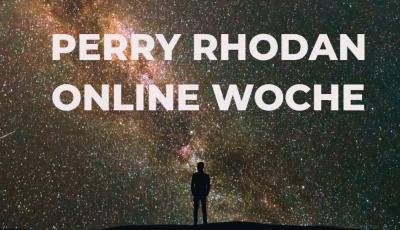 PERRY RHODAN Online Woche